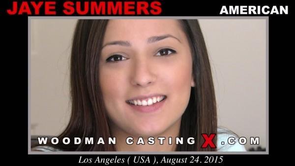 WoodmanCastingx.com- Jaye Summers casting X
