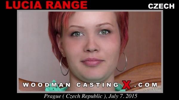 WoodmanCastingx.com- Lucia range casting X