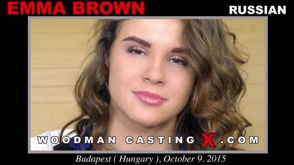 WoodmanCastingx.com- Emma Brown casting X