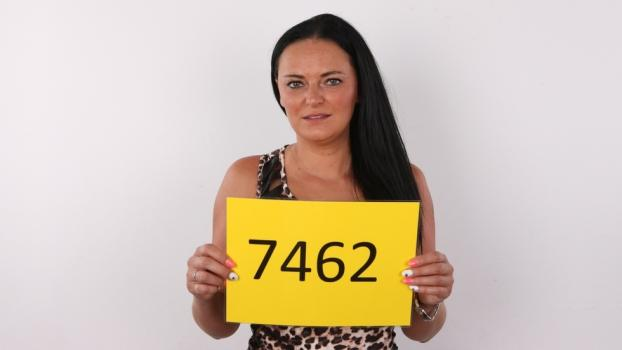 Czechcasting.com- CZECH CASTING - ANNA (7462)