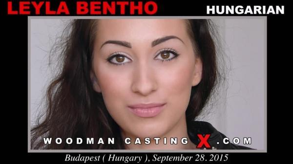 WoodmanCastingx.com- Leyla Bentho casting X