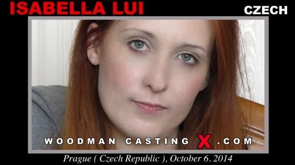 WoodmanCastingx.com- Isabella Lui casting X