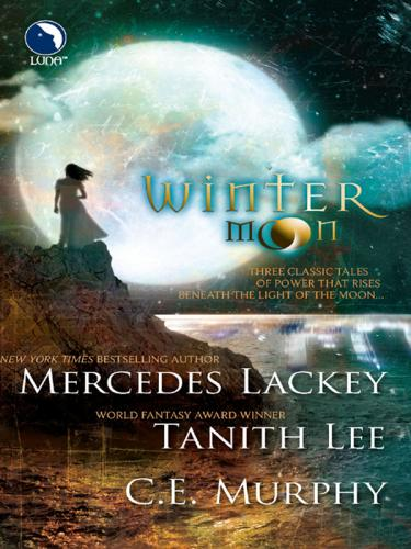 Tanith Lee collection