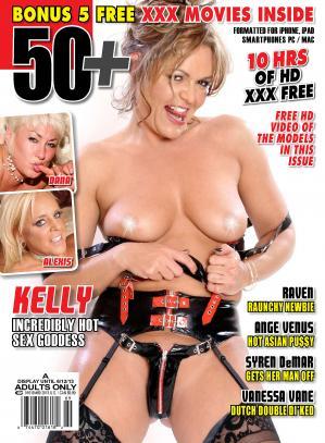 50+ – Volume 69 2013