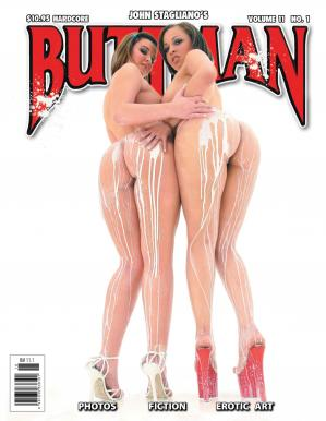 Buttman – 02 Volume 11 No  1 2008