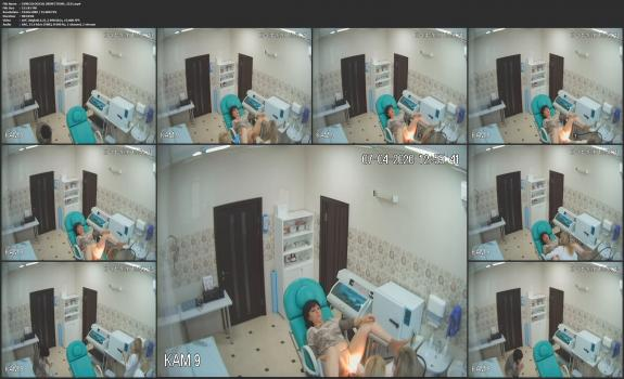 GYNECOLOGICAL INSPECTIONS_3211