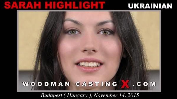 WoodmanCastingx.com- Sarah Highlight casting X