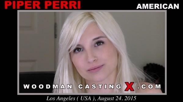 WoodmanCastingx.com- Piper Perri casting X