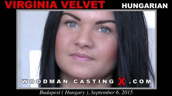 WoodmanCastingx.com- Virginia Velvet casting X