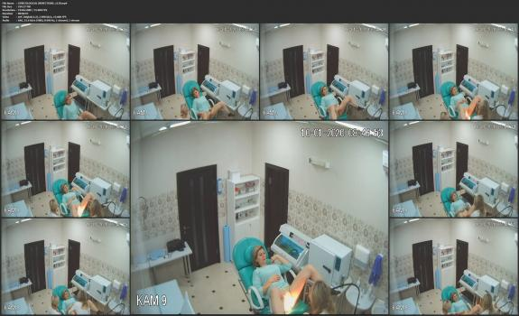 GYNECOLOGICAL INSPECTIONS 1130