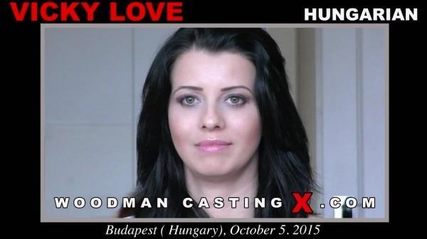 WoodmanCastingx.com- Vicky Love casting X