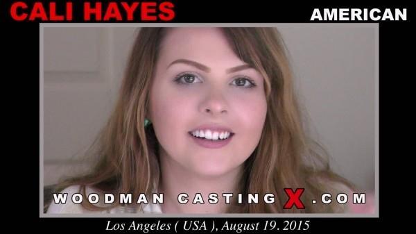 WoodmanCastingx.com- Cali Hayes casting X