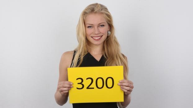 Czechcasting.com- CZECH CASTING - MISA (3200)