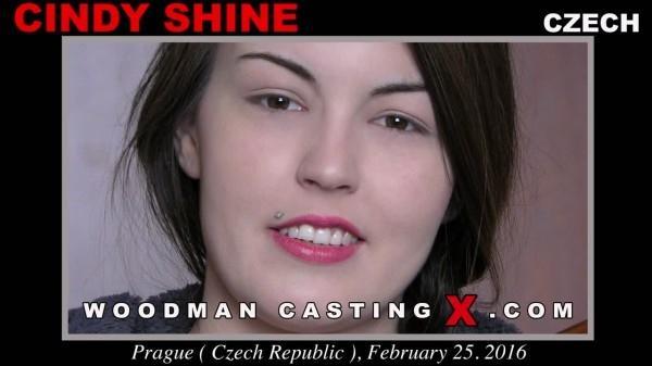 WoodmanCastingx.com- Cindy Shine casting X