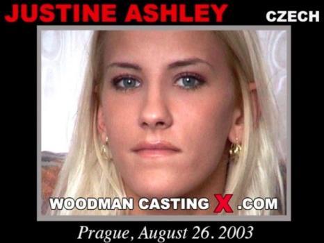 WoodmanCastingx.com- Justine Ashley casting X