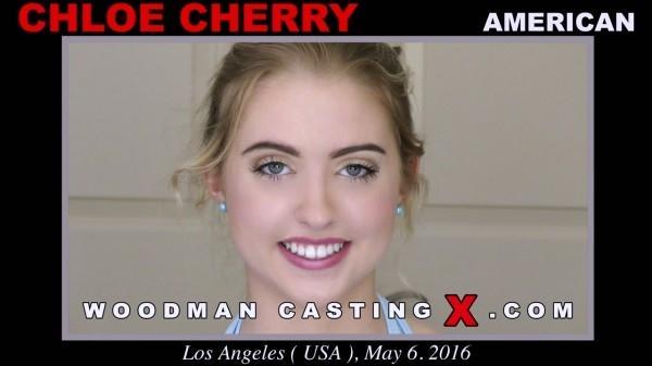 WoodmanCastingx.com- Chloe Cherry casting X
