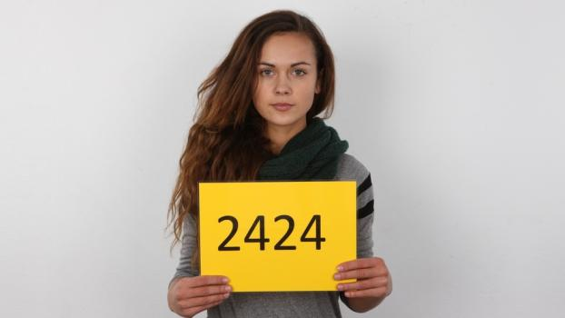 Czechcasting.com- CZECH CASTING - SABINA (2424)