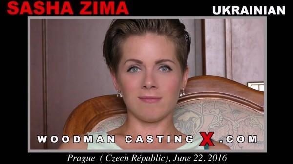 WoodmanCastingx.com- Sasha Zima casting X