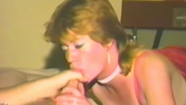 Homegrownvideo.com- A Blonde Sucks Plenty Of Cock Then Takes A Dildo