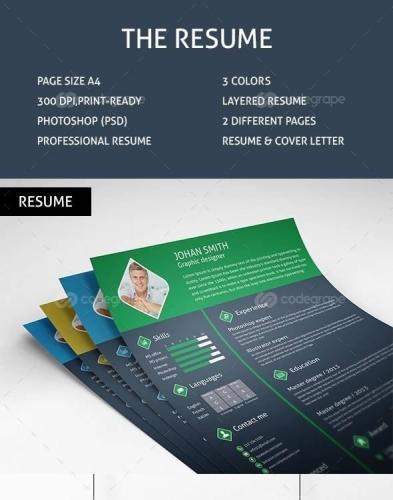 Designer Resume Cover Letter