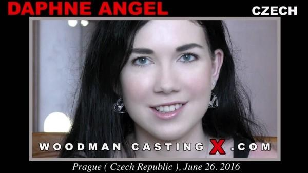 WoodmanCastingx.com- Daphne Angel casting X