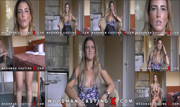 Porn video woodman Woodman Casting