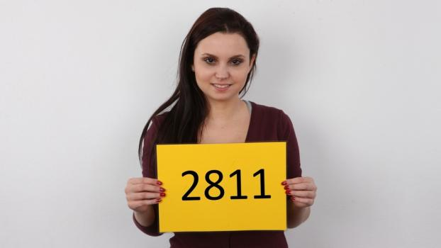 Czechcasting.com- CZECH CASTING - TEREZA (2811)