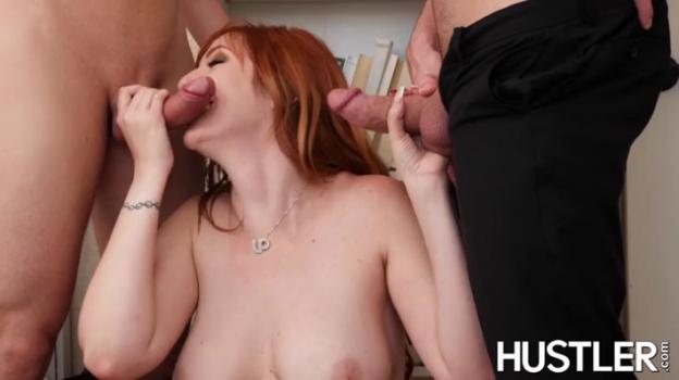 Hustler – Lauren Phillips
