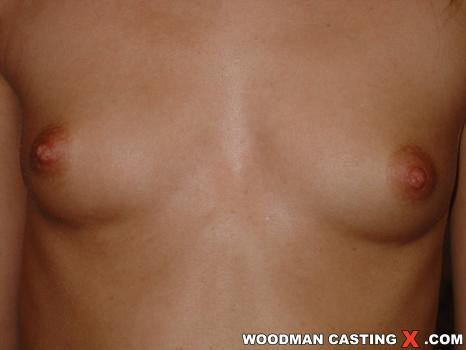 WoodmanCastingx- Jana - ( casting pics )