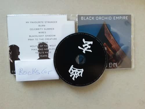 Black Orchid Empire – Yukon (2018) [FLAC]